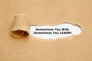 What is Failure, Anyways? | Frank Business Consulting