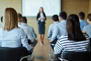 5 ways to Rock a High Stakes Presentation